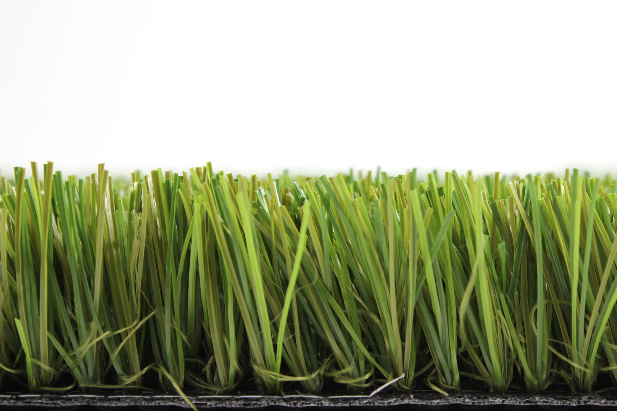 The most luxurious artificial grass available to date